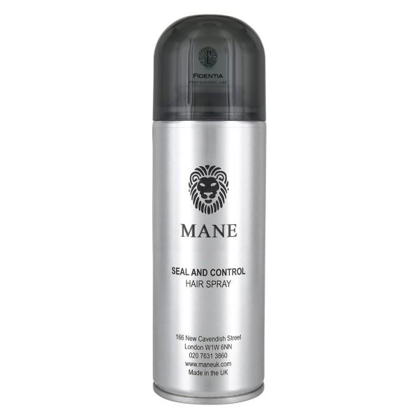 MANE Fixierspray - Seal and Control - speziell nach der Haarverdichtung