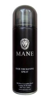 Mane Haarauffüller Haarverdichter Spray zur Haarverdichtung 100ml