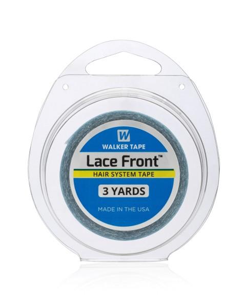 Blue-Liner Lace Front Support Tape Walker Klebeband
